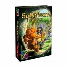 Saboteur Forest