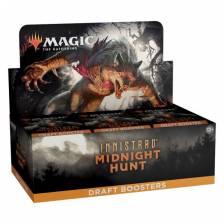 Booster Box (Draft) - Innistrad: Midnight Hunt