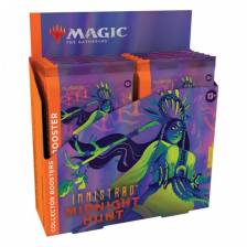 Booster Box (Collector) - Innistrad: Midnight Hunt