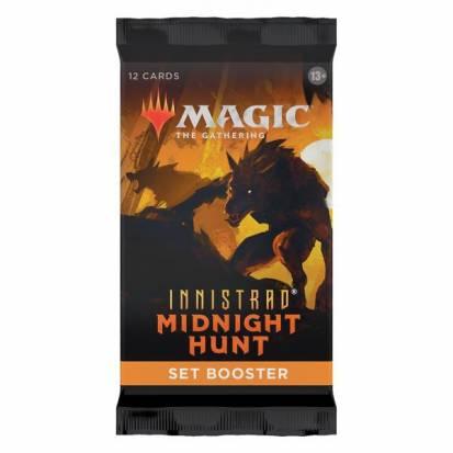 Booster (Set) - Innistrad: Midnight Hunt