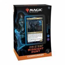Commander Deck - Innistrad: Midnight Hunt (Undead Unleashed)
