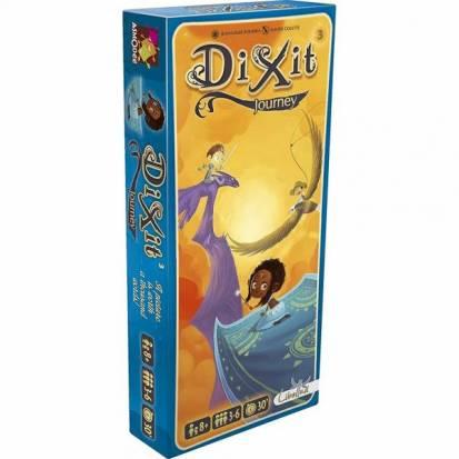 Dixit - Exp 3: Journey