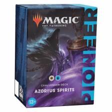 PIONEER CHALLENGER DECKS 2021 - AZORIUS SPIRITS